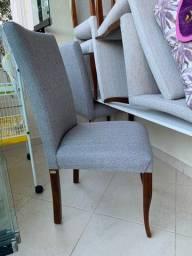 Mesa e Cadeiras marca  Sierra Moveis
