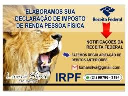 IRPF - Imposto de renda 2021