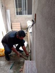 Tubulação de gás Glp ou GN para residência ou empresa