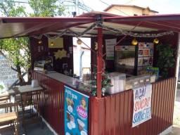 Trailer de lanche - Food Truck - Lanchonete