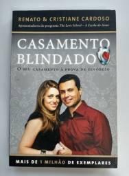 Livro Casamento Blindado, Novo