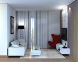 Apartamento em Serrano, Belo Horizonte/MG de 80m² 3 quartos à venda por R$ 310.000,00