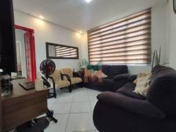 Apartamento à venda, 68 m² por R$ 299.000,00 - Aparecida - Santos/SP
