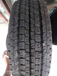 2 pneus aro15