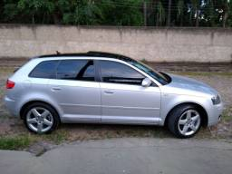 Audi A3 Sportback 2.0 TFSI 2008