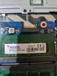 Memória RAM Notebook 8 GB