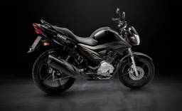 Factor 125 cc - Promoção da Semana
