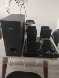 Home theater Samsung mor HTS3375