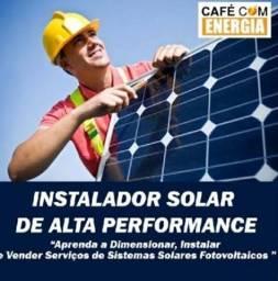 ENERGIA SOLAR - INSTALADOR SOLAR DE ALTA PERFORMACE
