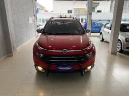 Fiat Toro Freedon 1.8 Automatico 2019!!