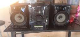 Som Sony 250 W