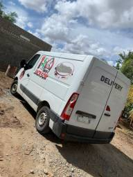 RENAULT MASTER 2017 L1H1 EXTRA