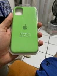 Capa Original iPhone 11