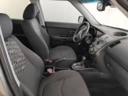 Vendo Kia soul 10/11 Automático top de linha