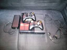 Xbox 360 500 GB  VEM NO ROLO