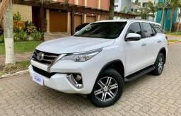 Título do anúncio: Toyota Hilux SW4 SRV 2.7 Flex 4X 2