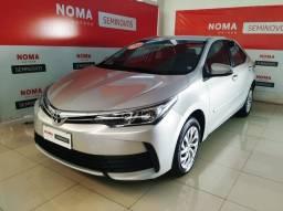 Título do anúncio: Toyota Corolla GLI 1.8 4P