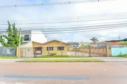 Casa à venda com 3 dormitórios em Fazendinha, Curitiba cod:934761