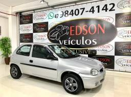 CORSA 2000/2000 1.0 MPF WIND 8V GASOLINA 2P MANUAL