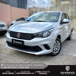 Argo 2020 Drive Top com Multimidia 9