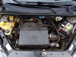 Fiesta Hatch 1.6 8v.2010/11 completo