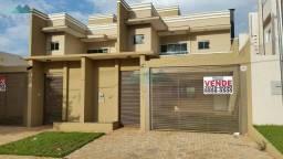 Sobrado com 3 dormitórios sendo 1 suíte à venda, 168 m² por R$ 650.000 - Jardim Residencia