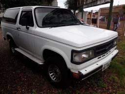 Chevrolet Bonanza [Aceito troca por moto]