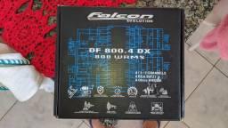 Módulo Amplificador Falcon Digital Class D - DF 800.4 DX