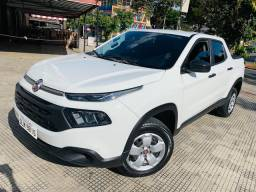 Fiat toro Endurance Flex 2019