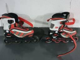 Roller patins  traxxart