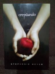 Livros da saga Crepúsculo