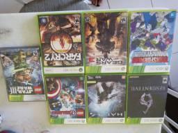 Vendo Xbox live 360 bem conservado