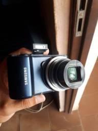 Câmera Samsung WB250 Touch
