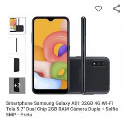 A 01 Samsung