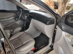 Corola 2005|automático 1.6