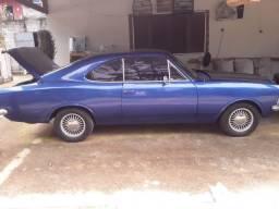 Chevrolet opala 1976(impecável)