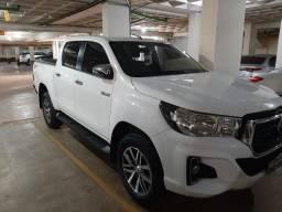 Toyota Hilux 2.8 SRV 4X4 CD 16V Diesel Automática