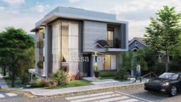 Casa de condomínio à venda com 3 dormitórios em Contorno, Ponta grossa cod:3992