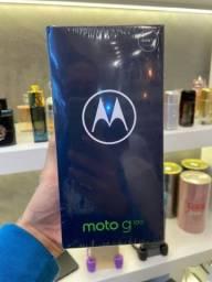 Motorola moto g100 256gb novo lacrado com 1 ano de garantia
