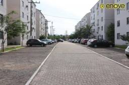 Apartamento em Canudos, Novo Hamburgo/RS de 43m² 2 quartos à venda por R$ 107.000,00