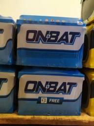 Baterias e Bateria para carro