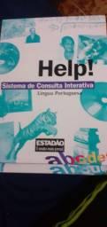 2 Livros Sistema de Consulta Interativa