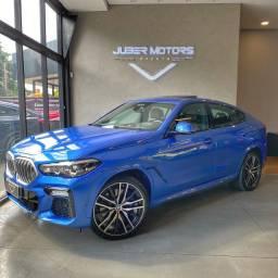 BMW X6 40M Sport Turbo 2020