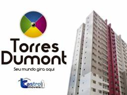 40) Torres Dumont. 3/4. 1 Suíte