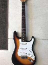 Guitarra samick muito conservada