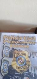 APOSTILA COMPLETA E ATUALIZADA PARA CONCURSO DA POLÍCIA CÍVIL