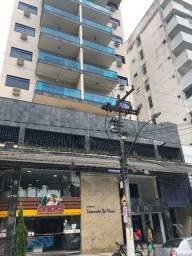 Título do anúncio:  Aluguel - Apartamento no Bairro da Várzea no Centro de Teresópolis/RJ.