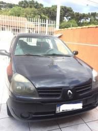 Clio 2005 Gasolina