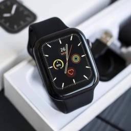 Relógio Inteligente Smartwatch w26 Recebe Chamadas, Recebe Notificações, etc