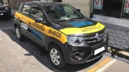 Renault Kwid Zen - 2018/2019